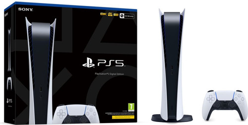 Playstation 5 aanbiedingen Bol.com